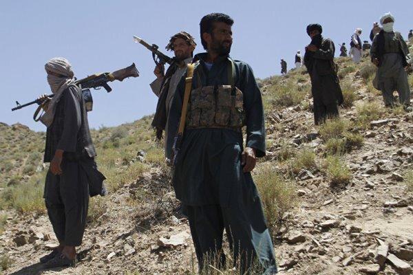۱۱۰ عضو طالبان در افغانستان کشته شدند