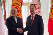تهدید مشترک ایران و قرقیزستان، بیثباتی در افغانستان است