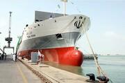 از بحران مالی کشتیرانی عبور کردیم/ رکورد حمل ۲۰ میلیون تن در ۱۴۰۰