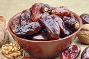 اعلام قیمت انواع خرما در میادین میوه و تره بار