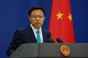 آمریکا مسئول تنشها پیرامون تایوان است