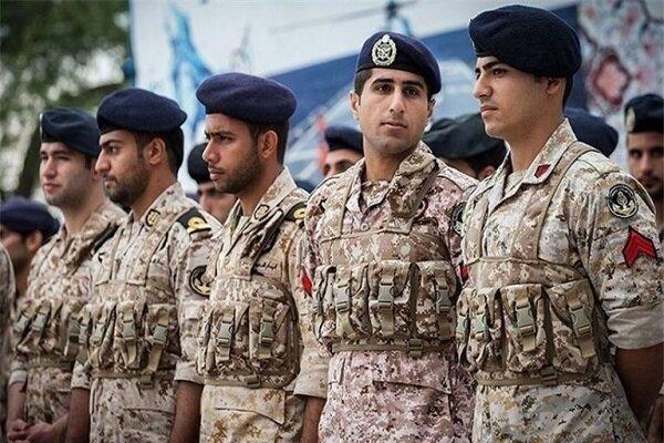 حقوق سربازان افزایش یافت/ جزئیات افزایش حقوق کارکنان وظیفه
