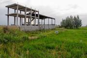 اراضی کشاورزی نباید برای ساخت مسکن مورد استفاده قرار گیرد