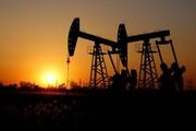 رشد اندک قیمت نفت خام