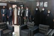 راهاندازی ۸ مدرسه عالی مهارتی در شورای نظارت و هماهنگی سمای کرمان