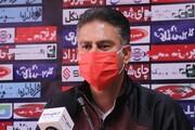 پیشنهاد لیگ برتری به مربی پرسپولیس در جریان لیگ قهرمانان