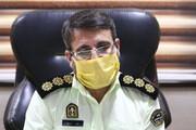 کشف بیش از ۴۱ هزار کالای قاچاق و تاریخ مصرف گذشته در تهران