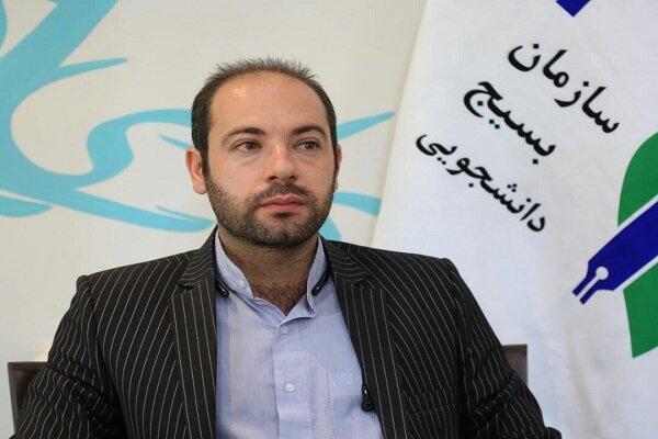 دبیرکل اولین جشنواره ملی دانشگاهیان تاریخ ساز منصوب شد