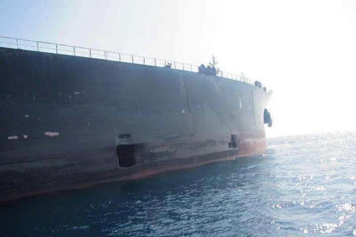 نقش رژیم صهیونیستی در حمله به کشتی ایرانی در دریای سرخ