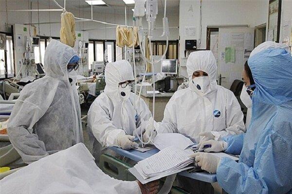 فوت ۳۹۵ بیمار کووید ۱۹ در شبانه روز گذشته/ شناسایی ۲۵۴۹۲ بیمار جدید