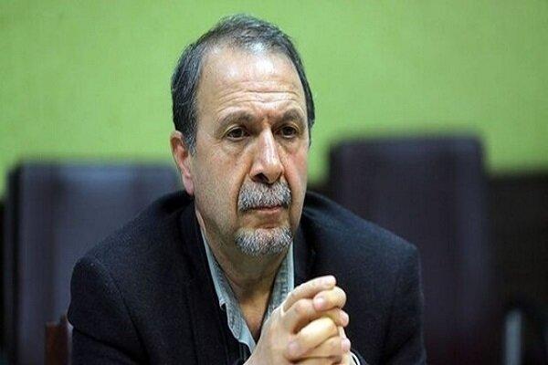 انضباط سیاسی در ایران وجود ندارد