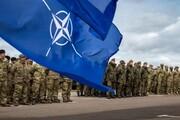 نشست ۵ کشور عضو ناتو درباره حضور نظامی روسیه در مرز با اوکراین