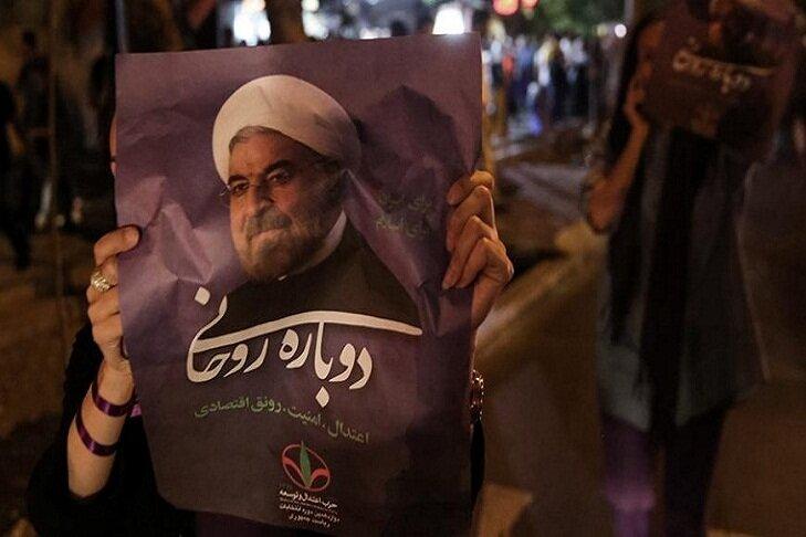 طبقه متوسط ایران را به میز مذاکره با آمریکا کشاند نه تحریمهای آمریکا