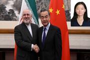 انتقاد استاد چینی دانشگاه شانگهای از تاثیر دروغ رسانههای غربی بر بیاعتمادی ایرانیها نسبت به چین