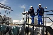 حفاری چاههای نفت و گاز با امنیت بیشتری انجام می شود