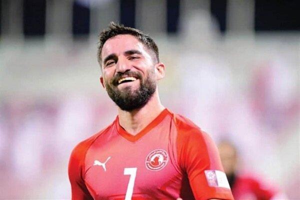 لژیونر ایرانی بهترین بازیکن هفته لیگ ستارگان قطر
