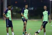 درخواست سرمربی الاهلی از بازیکنانش قبل از رویارویی با استقلال