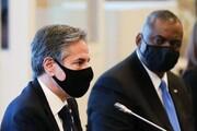 سفر اروپایی وزرای خارجه و دفاع آمریکا با موضوع ایران و افغانستان