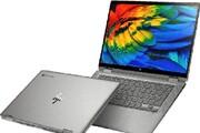 """لپ تاپ جدید """"اچ پی"""" با پردازندههای نسل یازدهم اینتل"""