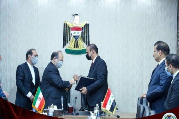 جزییات برنامه اقدام مشترک ۵ ساله ایران و عراق اعلام شد