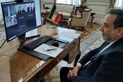 تاکید معاونان وزرای خارجه ایران و اسلواکی بر توسعه روابط