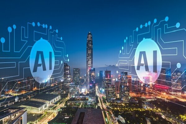 صدرنشینی چین در ثبت اختراع هوش مصنوعی در جهان