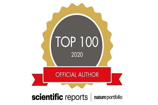 یک محقق ایرانی جایزه گزارش علمی برتر مجله نیچر را بُرد