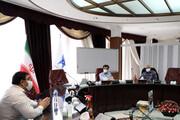 همکاری دانشگاه آزاد اسلامی و پارک علم و فناوری استان قزوین