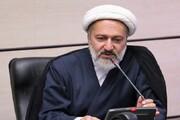 نهاد رهبری از هیچ نامزدی در انتخابات حمایت نمیکند