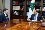 سفر مقام آمریکایی به بیروت/ «دیوید هیل» در لبنان به دنبال چیست؟