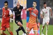 آشنایی با گروه پنجم لیگ قهرمانان آسیا