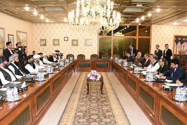 دعوت از ایران و ۱۹ کشور دیگر برای مشارکت در نشست صلح افغانستان