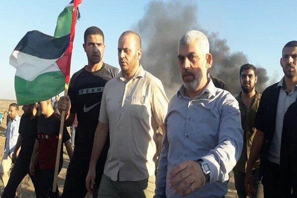 جنبش «حماس» به ادامه مبارزه برای آزادی اسرای فلسطینی پایبند است
