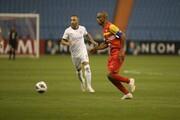 AFC: السد به بازی برگشت تا فولاد متوقف شود