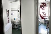 زن سارق تلفن همراه بیماران بازداشت شد