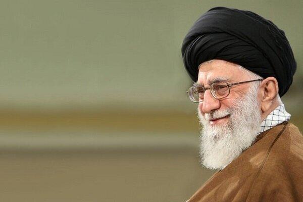 پیام تسلیت رهبر انقلاب برای درگذشت استاد علی حکیمی
