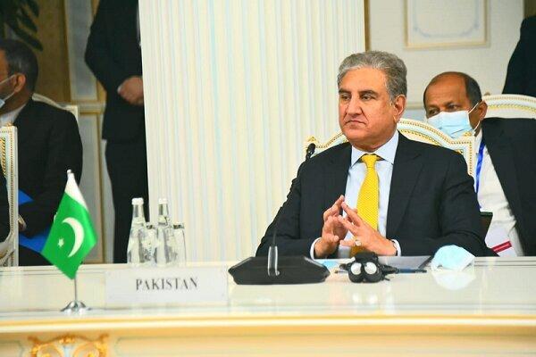 سفر وزیر امور خارجه پاکستان به ایران