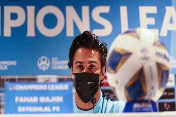 مجیدی: بازی با الشرطه سختترین دیدار استقلال است