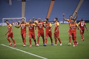 AFC: اولین پیروزی فولاد در مرحله گروهی لیگ قهرمانان بعد از ۶ سال