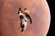 فضانوردان مریخ کجا دفن میشوند؟