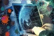 آمار جستجوی کرونایی ایرانی ها در اینترنت