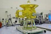 رکوردشکنی تازه فضاپیمای «افقهای نو» در فاصله گرفتن از زمین