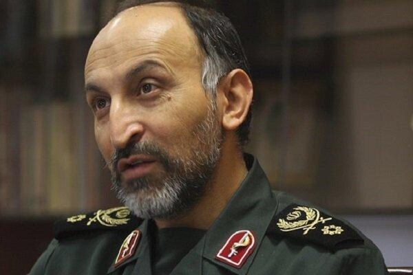 «سردار حجازی» از ماموریت ویژه رهبری برای بسیج سازندگیتا حضور در لبنان
