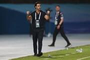 فرهاد مجیدی: هدف استقلال قهرمانی در آسیاست