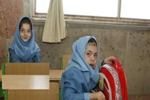خدمات رسانی آموزش وپرورش به ۱۱هزار دانش آموز استثنایی روستایی
