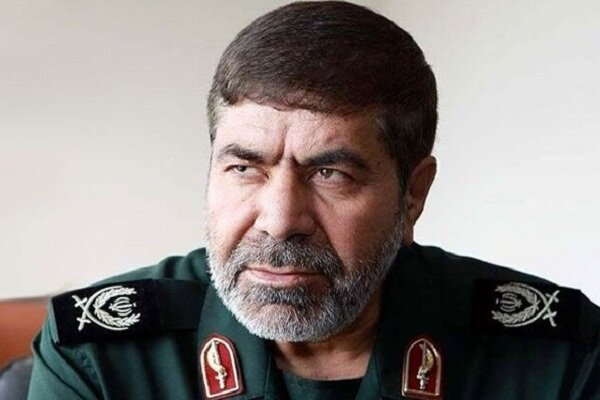 عوارض شیمیایی علت اصلی شهادت سردار حجازی است