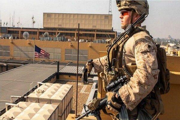 سفارت آمریکا خدمات دیپلماتیک ارائه نمیکند/ شباهت به پایگاه نظامی