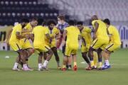 آخرین وضعیت برگزاری بازی النصر عربستان و فولاد