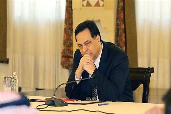 حسان دیاب: لبنان در آستانه فروپاشی قرار گرفته است