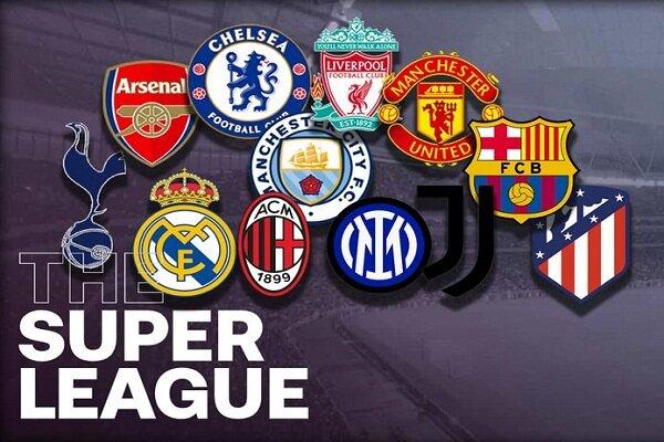 سوپرلیگ فوتبال را می کشد